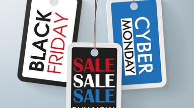 Avoiding the Black Friday and Cyber Monday Counterfeit Trap