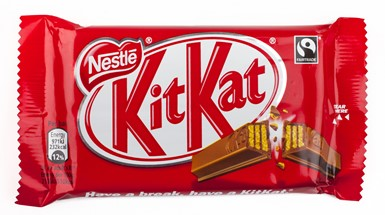 Is Kit Kat's trade mark saga set to take a break?