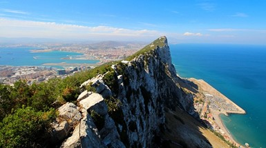 Changes to trade mark and patent law in Gibraltar